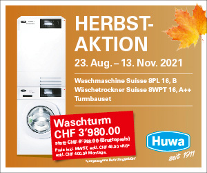 HUWA | Herbst | Mobile Rectangle