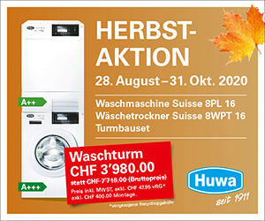 Herbstaktion | Mobile Rectangle