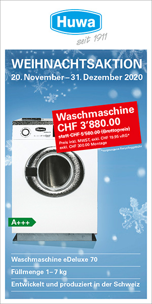 Weihnachtsaktion | Half Page