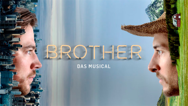 Musical «Brother» von ICF