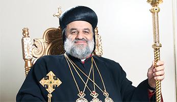 Ignatius Ephrem II. Karim