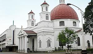 Bild: Jatmika Jati/Wikipedia