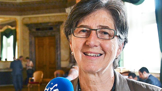 Maja Ingold