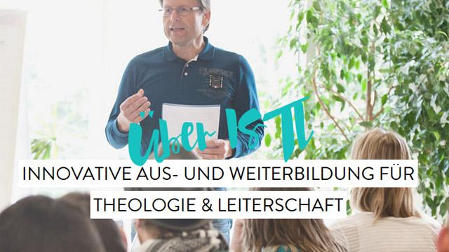 Theologische Ausbildung