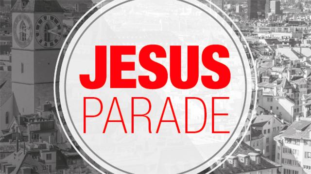 Jesus Parade