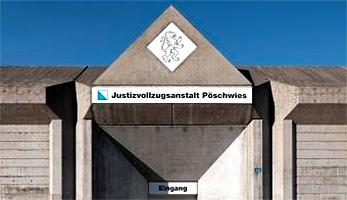 Eingang Pöschwies