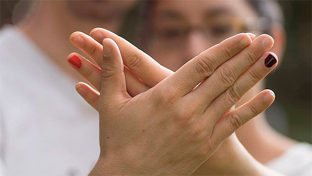 Kampagne «Nägel mit Köpfen»