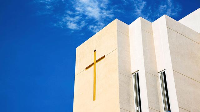 Jesus ging für das Gute ans Kreuz