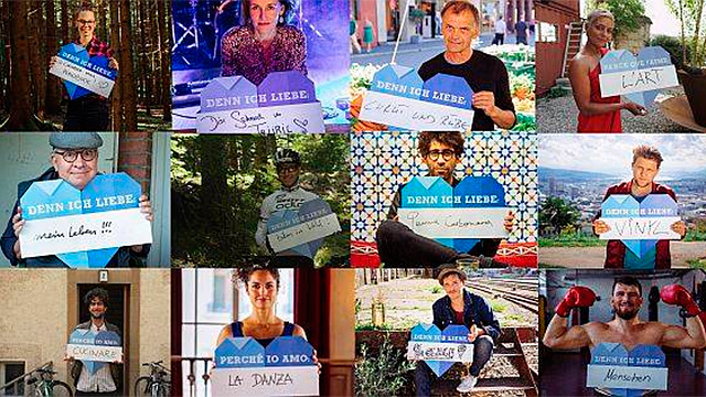 Kampagne der Klima-Allianz