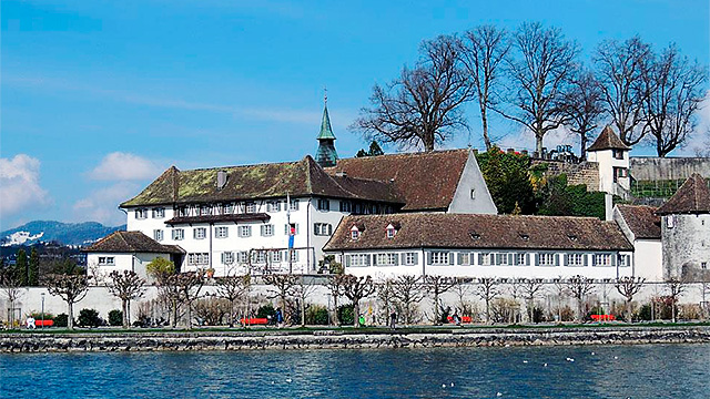 Kloster Rapperswil