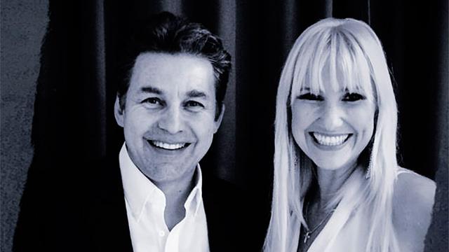 Konzert mit Déborah Rosenkranz und Michael Schlierf