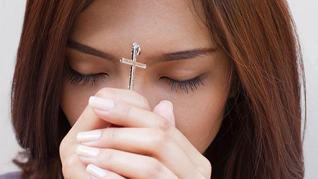 Von Jesus enttäuscht