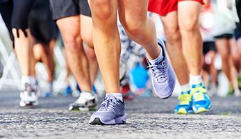 Sport Marathon