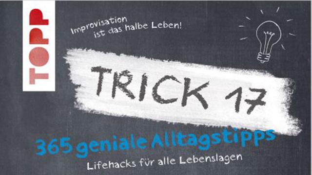 (c) Trick 17 - Topp Verlag