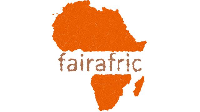 (c) Logo FairAfric