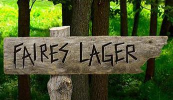Logo Faires Lager