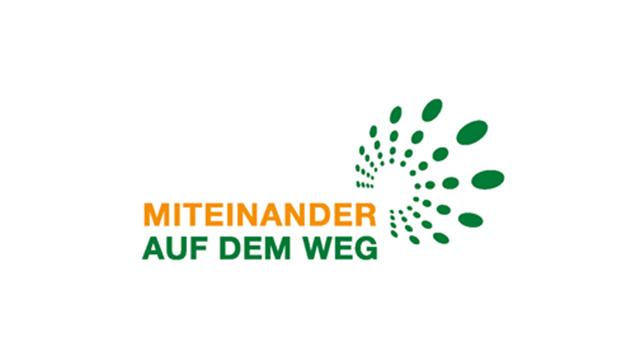 (c) Logo Miteinander auf dem Weg