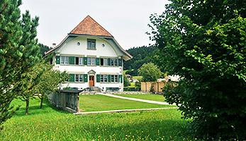 Gotthelf-Zentrum Lützelflüh