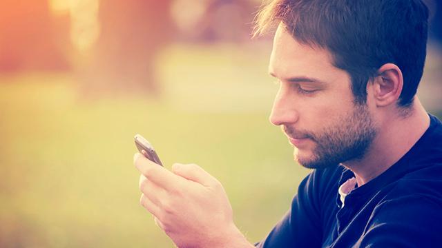 Seelsorge per Smartphone