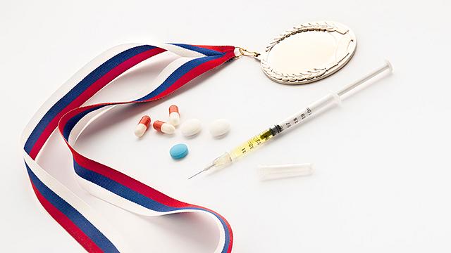 Sieg durch Doping