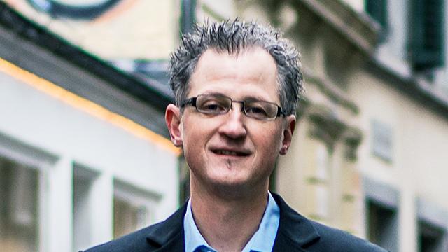 Oliver Merz