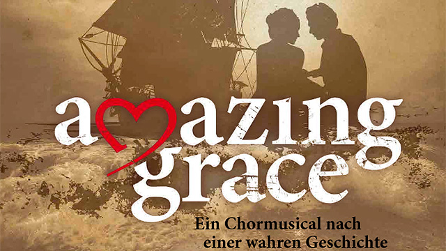 Musical «Amazing Grace»