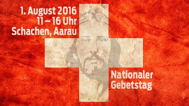 Nationaler Gebetstag