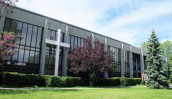 Weltkirchenrat Genf