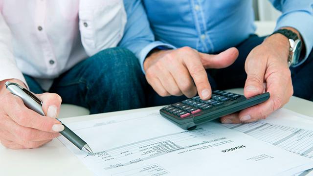 Gemeinsame Finanzplanung