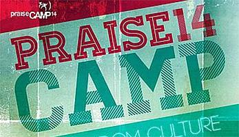 PraiseCamp