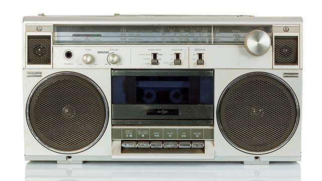 Radiowellen, drahtlose Kommunikation