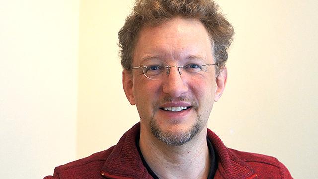 Christoph Schärer