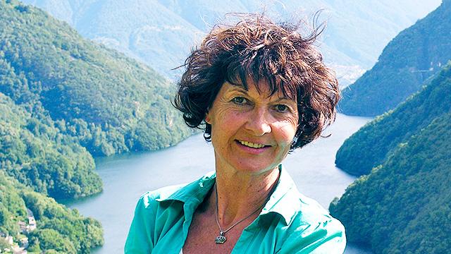 Annelies Schneller