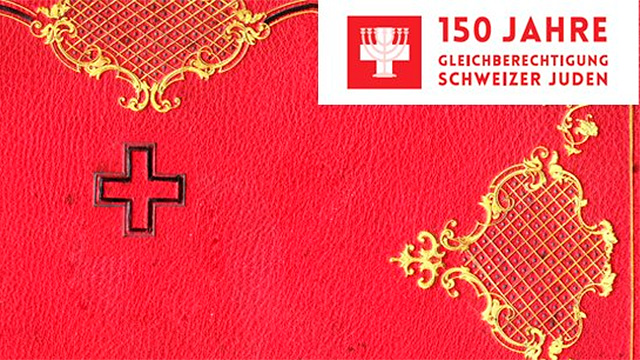 Ausschnitt Themenbild «150 Jahre Gleichberechtigung Schweizer Juden»