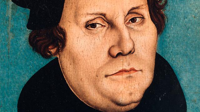 Spiel «Luther»