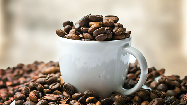 Kaffee (c) 123rf