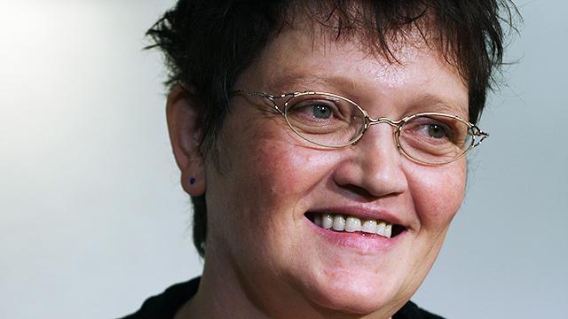 Ellen Tedaldi
