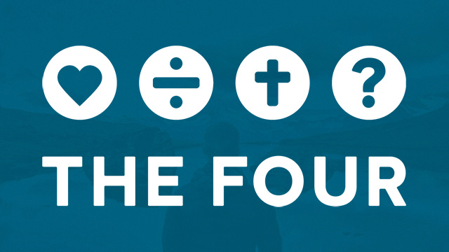 The Four Logo