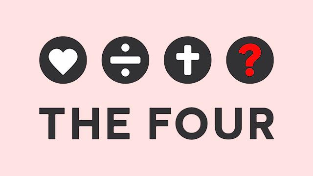 «The Four»: Fragezeichen
