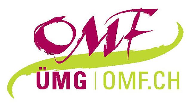 Logo ÜMG