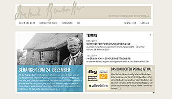 www.dietrich-bonhoeffer.net