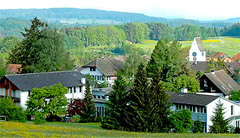 Kommunität Wildberg