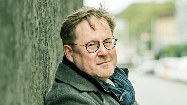 Christoph Zingg