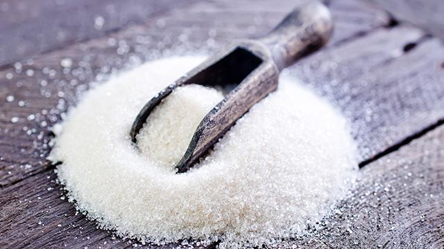 Problemzone Zucker