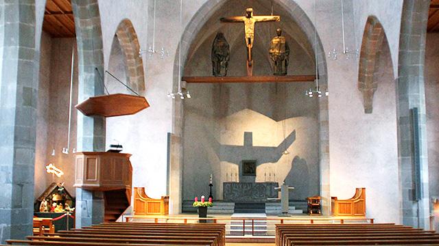 Augustinerkirche Zürich