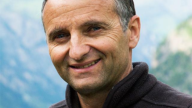 Wilhelm Zurbruegg | (c) treffpunkt-gipfelkreuz.ch